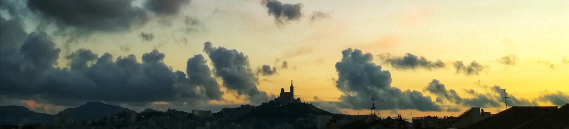 Marseille (crédits: M.F. Leccia)